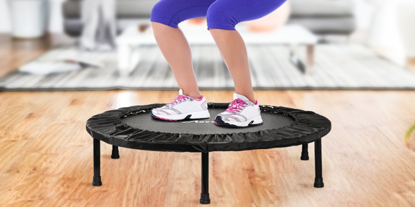 Best Mini Trampolines Buyer's Guide