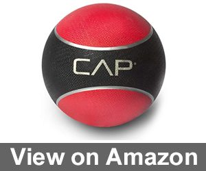 CAP Barbell Medicine Ball Review