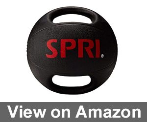 SPRI Dual Grip Xerball Review