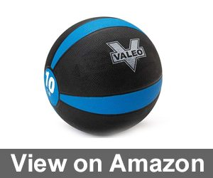 Yes4All Slam Medicine Ball Review