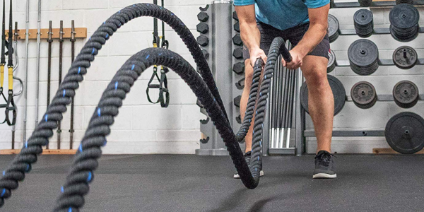 Best Battle Ropes Buyer's Guide