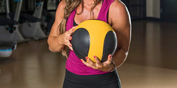 Best Medicine Ball Buyer's Guide