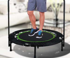 Best Mini Trampolines