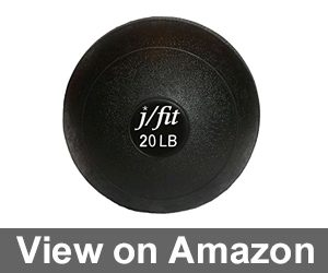 j/fit Dead Weight Slam Ball Review