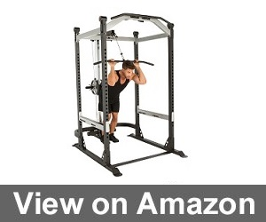 Fitness Reality 2868 X-Class review