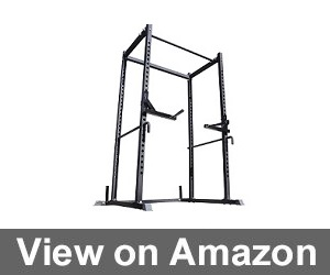 Titan T-2 Deadlift Cage Series review