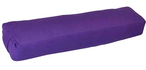 Cotton made Pranayama Prop by YogaAccessories review