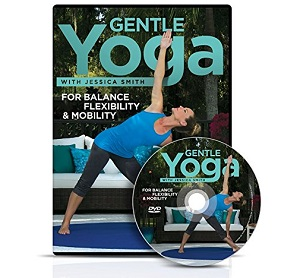 Gentle Yoga by Jessica Smith review