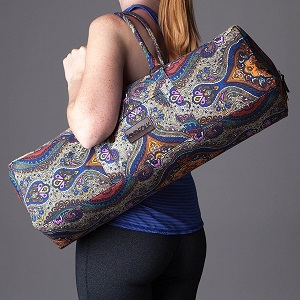 Kindfolk Yoga Mat