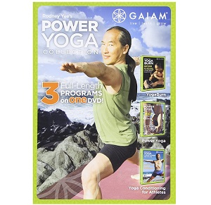 Power Yoga by Gaiam review