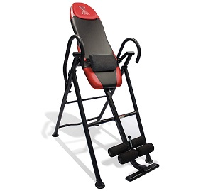 Inversion Table by Body Vision review