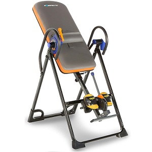 Inversion Table by Exerpeutic review