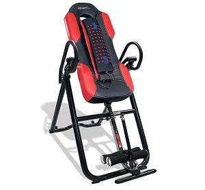 Inversion Table by Health Gear review