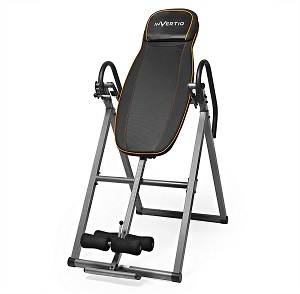 Inversion Table by Invertio review