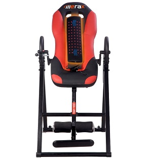 Inversion Table by Yoleo review