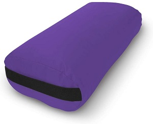 Yoga Bolster Products by Bean