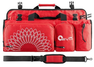 Yoga-Evo Bag review
