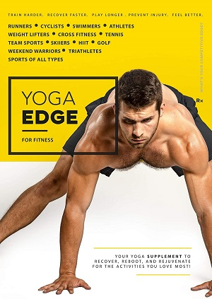 Yoga Edge DVD