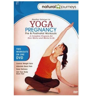 Yoga for Pregnant Women review