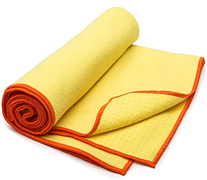 Yogitoes Mat and Towel
