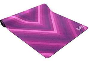 Zura Yoga Towel and Mat
