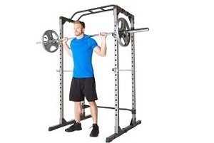 Fitness Reality 810 XLT Super Max Power Cage